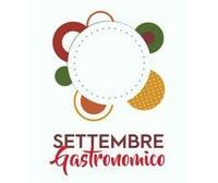 Settembre-Gastronomico